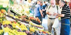 Kasım Ayı Enflasyonu Oranı Açıklandı