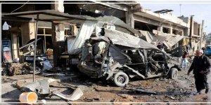 Suriye'de Cephe Hatları Yeniden Isınıyor!