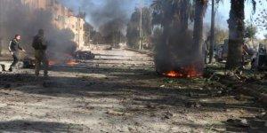 Rasuleyn'de Sivillere Saldıran YPG/PKK 2 Kişiyi Öldürdü, 10 Kişiyi Yaraladı