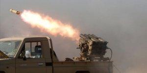 Irak'taki ABD Üssüne Füzeli Saldırı