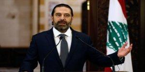 """Lübnan eski Başbakanı Hariri'den """"iç savaş"""" uyarısı"""