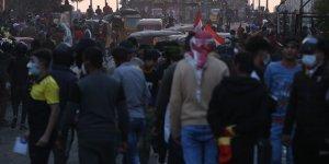 Bağdat'ta Gösterilerin Sürdüğü Meydanda Bıçaklanan Gazeteci Öldü