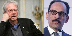 Nobel'de Utanç Günü... Türkiye'den Handke'ye Ödül Verilmesine Sert Tepki