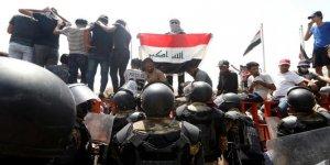 Irak'ta On Günde 3 Gösterici Suikastle Öldürüldü