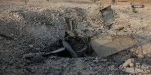 UMH, Libya'da Hafter'e Bağlı Bir Savaş Uçağını Düşürdü