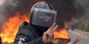 KasımSüleymani'ninAdamları Iraklı İnsan Hakları Savunucularını Avlıyor!