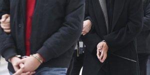 HDP'li İki Belediye Başkanı Tutuklandı
