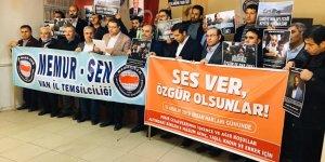 Van Memur-Sen'den İnsan Hakları Günü Açıklaması