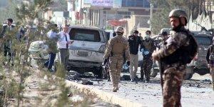 Afganistan'da Bombalı Saldırı: 50 Yaralı
