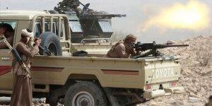 Yemen'deki Savaş, 5 Yılda 15 Binden Fazla Sivilin Hayatına Mal Oldu