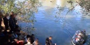 Yunanistan Göçmenleri Türkiye'ye Zorla Bırakıyor