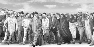 Hamaney'in 'Devrimin İkinci Aşaması' Bildirisi