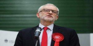 Seçim Hezimetinden Sonra İşçi Partisi Lideri Corbyn İstifa Edeceğini Açıkladı