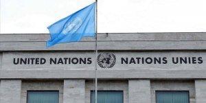 BM'den Irak'ta Şiddeti Durdurma Çağrısı
