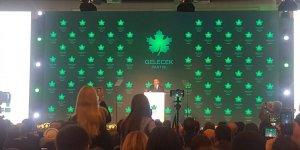 Ahmet Davutoğlu, Gelecek Partisi'nin Programını Açıkladı