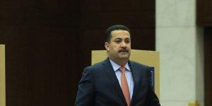 Irak'ta Adı Başbakanlık İçin GeçenSudaniPartisinden İstifa Etti
