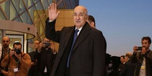 Cezayir'in Yeni Cumhurbaşkanı Tebbun: Değişimde Kararlıyız ve Buna Kâdiriz