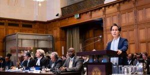 Avrupa Rohingya Konseyinden, Su Çii'ye 'Rohingya' Tepkisi