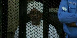 Ömer El-Beşir 2 Yıl Hapse Mahkum Edildi