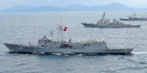 Türkiye Donanması Siyonistlere Ait Gemiyi Akdeniz'de Engelledi mi?
