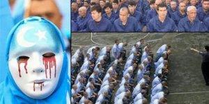 Doğu Türkistan'ın Hali Ne Olacak!