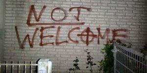 Almanya Genelinde Müslümanlara Saldırılar Sürüyor