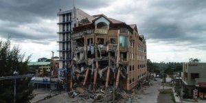 Filipinler'de 6,8 Büyüklüğünde Deprem