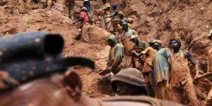Kongo'da Madende Göçük: 30 Kişi Hayatını Kaybetti