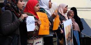 Sisi Zindanlarındaki Kadın Tutuklular Açlık Grevine Başladı