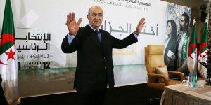 Cezayir'de Eski Başbakan Abdulmecid Tebbun Cumhurbaşkanı Oldu