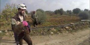 KatilEsedRejimi ve Rusyaİdlib'te3'ü Çocuk 5 Kişiyi Katletti