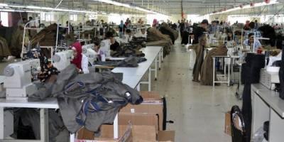 Irkçı-Ayrımcı Zihniyetin İddialarının Aksine Suriyeliler Tekstil Sektörüne Yük Değil