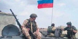 Direnişçiler Halep'te 2 Rus Askerini Öldürdü