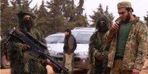 Kıbeyne'deRejim Güçlerine Geçit Yok!