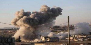 Rusya ve Esed Rejimi İdlib'te Katliamlarını Sürdürüyor