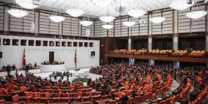 Güvenlik Soruşturmasına İlişkin Kanun Teklifi TBMM'de Kabul Edildi