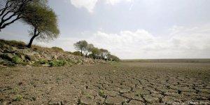 'Türkiye Su Kıtlığı Yaşayabilir'