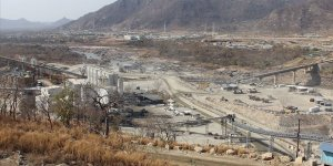 Mısır ve Etiyopya Arasında Hedasi Barajı Gerilimi