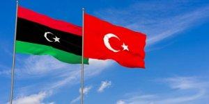 Libya Bakanlar Kurulu Güvenlik Anlaşmasının Aktifleştirilmesini Onayladı