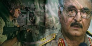 Trablus'un Kirli İttifak Ağına Karşı Savaşı