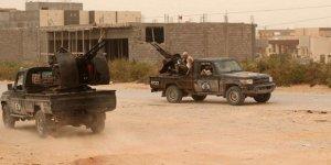 Libya'da Trablus'a Saldıran Hafter Milislerinin Önündeki 10 Engel