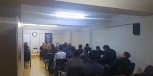 İzmir'de Modernizm ve Gençlik Konuşuldu