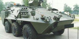Belçika'da Modernize Edilen Askeri Araçlar Kullanılamaz Hale Geldi