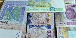 Batı Afrika'da Sömürge Para Birimi CFA Tarihe Karışıyor