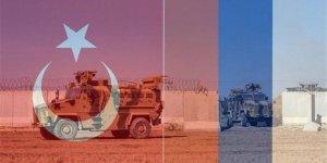Türkiye Libya'da da Kendisini Rusya'ya Mecbur Ederse Bunun Sonuçları Suriye'den Farklı Olmayacak