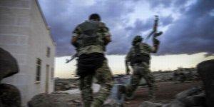 Dera'da Esed Rejimine Yönelik Suikastlar Sürüyor
