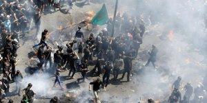 İran'daki Protestolarda Bin 500 Kişi Öldüğü Öne Sürüldü