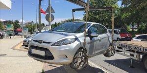 Trafik Güvenliğini Tehdit Etmeyen Park Halindeki Araçlar Otoparka Çekilmeyecek