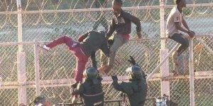 Fas'ta 2019'da 20 Binden Fazla Göçmen Tutuklandı