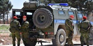 Rusya'dan Türkiye'ye YPG Kazığı!